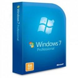 Windows 7 Professional 64-Bit für 23,80€ inkl. Versandkosten @pcfritz.de