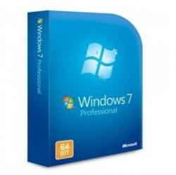 Windows 7 Professional 64-Bit für 33,80€ inkl. Versand @ pcfritz