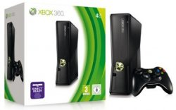 Xbox 360 – Konsole Slim 4 GB für 99,98 Euro inkl. Versandkosten !!!