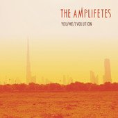You/ Me/ Evolution – Single von The Amplifetes kostenlos @iTunes