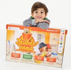 Zaubersand Starter Set (Big) – 1,5 kg @duborg-toys.de