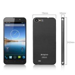 ZOPO 980 5″ Smartphone mit Android 4.2 & Quad Core für 256,07 € inkl. Versand (Idealo 310,97 €) @elijahstore.de