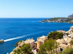 1 Woche  Mallorca inklusive Flug, Transfer, 3* Hotel + Halbpension für 247€ +50€ Gutschein @ab-in-den-urlaub.de