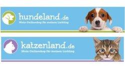 11 Euro Gutschein für Hund & Katze