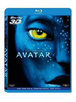2 3D-Blu-rays kaufen und 10€ sparen @amazon