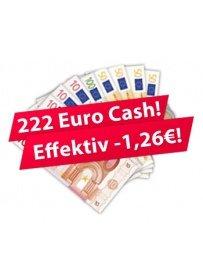 2 Jahre Flatrate ins Festnetz und zu o2 + Festnetznummer mit 30,24 Euro Gewinn