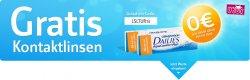 2x 10er-Packung Dailies AquaComfort Plus Kontaktlinsen für 0 € + 3,90 € Versand