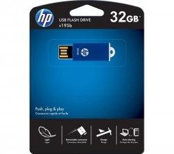 32GB USB Flash Drive HP V195B für 11,99 € @Blitzverkäufe bei pixmania.com
