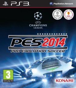 6,10€ Rabattgutschein auf PES 2014: Pro Evolution Soccer für PS3 oder XBOX – nur heute auf zavvi.com