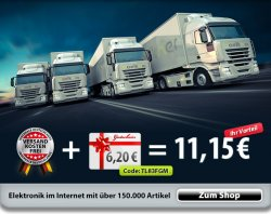 6,20€ Gutschein + VSK-frei (MBW: 30€)  @Voelkner