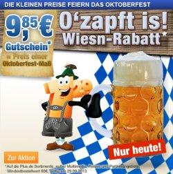 9,85€ Wiesen Rabatt Gutscheincode für den Plus Online-Shop Nur am 29.09 gültig. MBW 60€