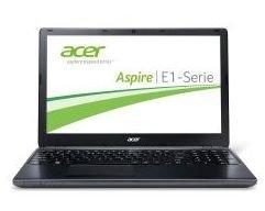 "Acer Aspire E1-572 (15"", i3, 4GB, 500GB, mattes Display, Full HD) für 399€ (statt 429€) @cyberport.de"