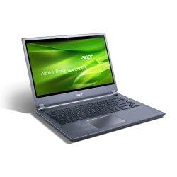 Acer Aspire Timeline Ultra Notebook für 499,90 Euro (statt 669,00 Euro Idealo) bei Notebooksbilliger.de