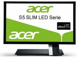 Acer S235HLAbii 23 Zoll Slim LED Monitor mit 60€ Gutscheincode für nur 139 € (Idealo 200,79 €) @Comtech