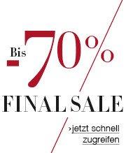 Amazon Schuh Sale mit bis zu 70% Rabatt