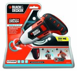 Black & Decker BDCS36G Akku-Schrauber für 25 €uro statt 59,95 €uro + versandkostenfrei @Amazon