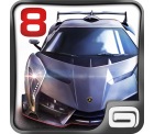 [Android] Asphalt 8: Airborne (Kindle Tablet Edition) kostenlos! @Amazon