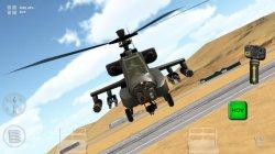 Apache 3D Sim für iOS gratis