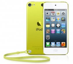 Apple iPod touch (5. Generation, 64 GB) für 284€ (Idealo 328,90€) @conrad