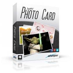Ashampoo Photo Card – Kostenlose Vollversion zum Download