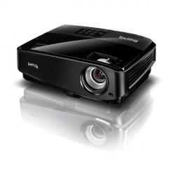 BenQ MW519 DLP WXGA Daten-/ Videoprojektor 3D-fähig über HDMI 333 Euro (statt 416 Euro Idealo) mit Versand bei Cyberport