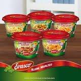 """bis zu 5 kostenlose """"Kleine Mahlzeit""""-Gerichte von Erasco durch App"""
