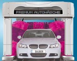 Bis zu 70% Rabatt beim Kauf von Autowäschen @waschpakete.de