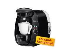 BOSCH TAS2002 Tassimo inkl. 40€ Gutschein für Kaffee nur 35€ inkl Versand @MediaMarkt