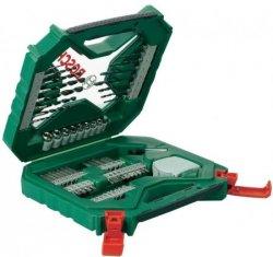 Bosch X-Line 65tlg. Bohrer und Bit Set für nur 22€ bei eBay [Idealo: 25,98€]