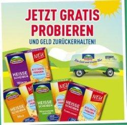 Cashback bei Hochland: Heiße Scheiben kaufen, Geld zurück erhalten