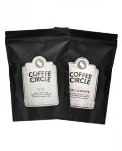 Coffee Circle 5€ Gutschein ohne MBW