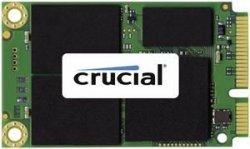 Crucial SSD M500 mSATA 120GB für 89,98€ bei Computerunivers