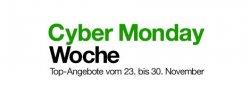 Cyber Monday Woche bei Amazon vom 23. bis 30. November 2013