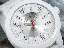 Detomaso Herren-Armbanduhr XL Cerchio White Trend 69€ statt 125€ bei Amazon.de