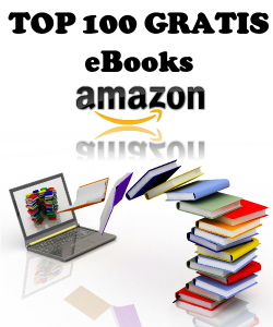 Die Top 100 gratis eBooks von Amazon