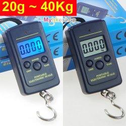 Digitale Kofferwaage für nur 2,02€ (Versand aus China!) @eBay