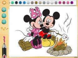 Disney Kreativitätsstudio gratis  @iTunes.de