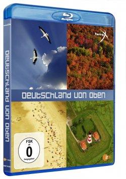 Doku Deutschland von oben Teil 1 & 2 auf Blu-ray für 8,88 Euro inkl. Versand bei Amazon