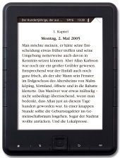 eBook Reader 4Ink für 33,98 € (Idealo 69,78 €) @hugendubel.de