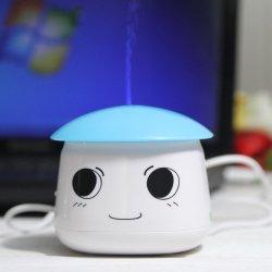 EiioX Hellblau LEBAO-801 Mini Luftbefeuchter inkl. USB Kabel für 10,99 + 3€ Versand @Amazon