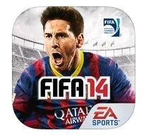 FIFA 14 ist kostenlos für iOS und Android  This week only – get a FREE Gold Premium Pack!