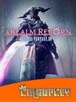 Final Fantasy XIV Download Game für 19,99€ (Sonst ca. 30€) @kingofkey.de