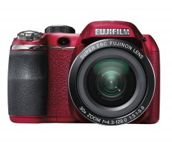 Fujifilm FinePix S4500 Digitalkamera (14 Megapixel)  für ~ 122 Euro (statt 178,84 Euro Idealo) bei Amazon.uk