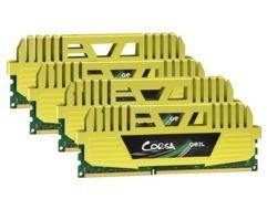 GeIL EVO CORSA Series DDR3-1600 32GB Arbeitsspeicher für Desktop PCs für 173,89€ (statt 225€) @caseking.de