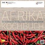 Gratis Kochbuch – So schmeckt Afrika als pdf