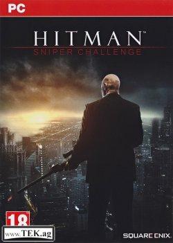 Gratis Steam: Hitman Sniper Challenge + 2€ Gutschein