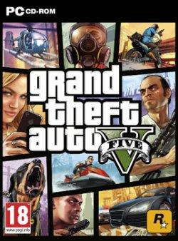 GTA V für PC Vorbestellung für ca. 30 Euro @gameseek.co.uk [Idealo 59,90€]