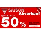 Hellweg Saisonabverkauf bis zu -50% @eBay