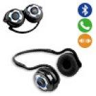 Heutige Schnapper von Druckerzubehör: Bluetooth Stereo Headset für 9,97 € +Gratis Artikel nur Versand