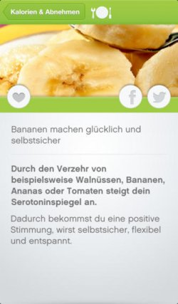 [iOS] runtastic Ernährungs-Quiz PRO gratis statt 1,79€